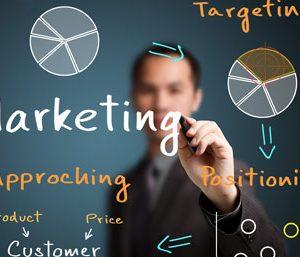 دوره جامع بازاریابی و حرفه ای کسب و کار